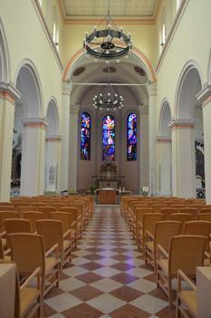 Luoghi Di Culto Chiesa Di San Valentino Martire