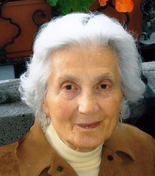 Paluzza: addio a Ene Nodâl, la poetessa Gemma Nodale; nei suoi versi la forza del friulano