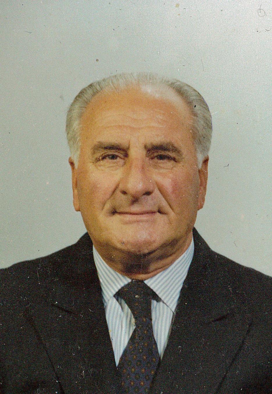 Morti 2021 - STAMPANATO ANTONIO - 862122 - Necrologie Il ...